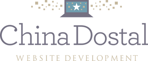 China Dostal Website Development